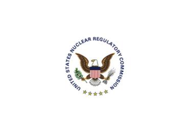 Nuclear Regulatory Commission